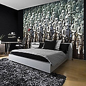 Star Wars Stormtrooper Wall Mural 254 x 184cm