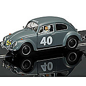 Scalextric Slot Car C3642 Volkswagen Beetle