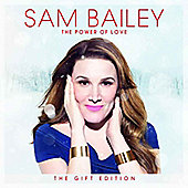 Sam Bailey – The Power Of Love