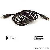 Belkin USB Extension Cable (1.8m)