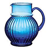 KitchenCraft World of Flavours Medium Jug in Blue