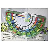 Go Create Rainbow Paint Set