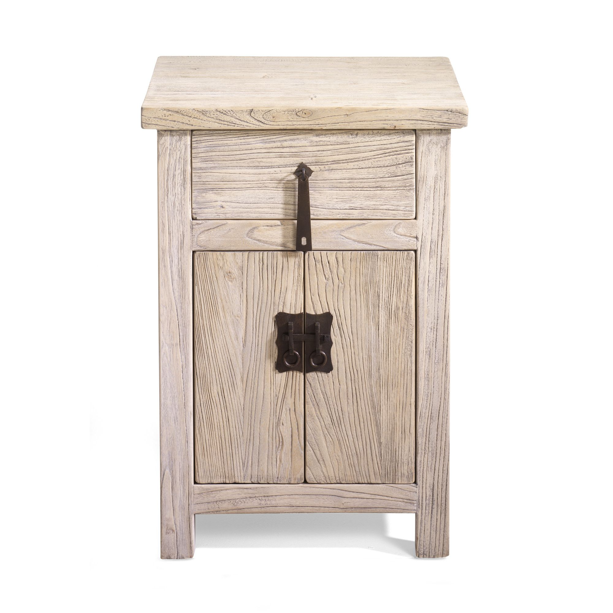Shimu Chinese Country Furniture Bedside Cabinet at Tesco Direct