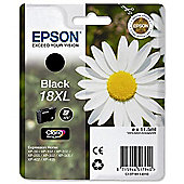 Epson 18XL printer ink catridge - Black