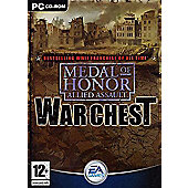 Medal Of Honor Allied Assault War Chest - PC