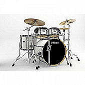 Tama SK52HXZBNS Superstar Hyper-Drive 5 Piece (Sugar White)