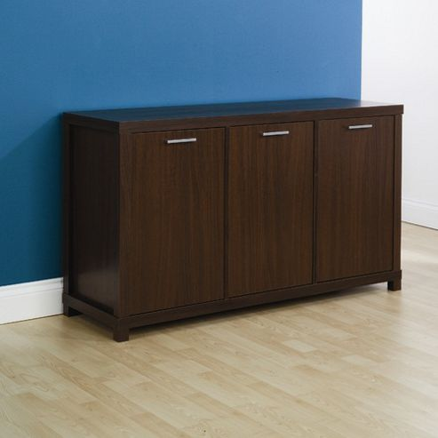 Elements Chicago Sideboard - Walnut