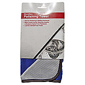 Tesco Microfibre Polishing Towel