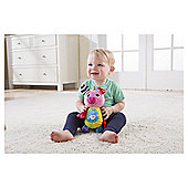 Lamaze Clip and Go Pig