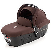 Jane Transporter 2 Carrycot/Car Seat (Coffee)