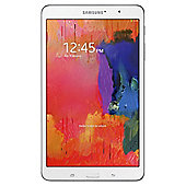 "Samsung Galaxy Tab Pro (8.4""/16GB/WIFI) White"