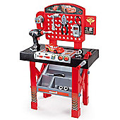 Simba Smoby Cars Workbench H.D