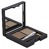 Sleek Makeup Brow Kit Light 3.8G