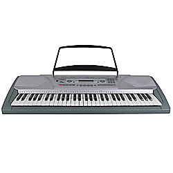 Axus Digital AXP2 Touch Sensitive Electronic Keyboard