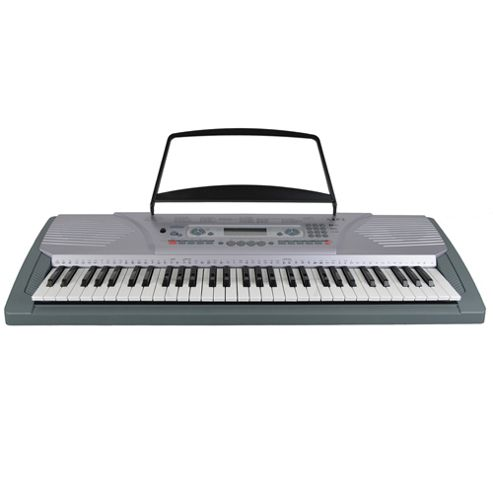 Axus Digital AXP2 Touch Sensitive Electronic Keyboard