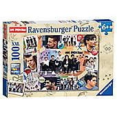 One Direction 100Pc Puzzle