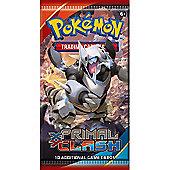 Pokemon XY5 Card Game - Primal Clash Boosters