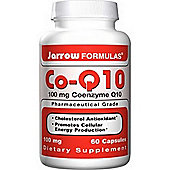 Jarrow Co-Q10 100Mg 60 Capsules