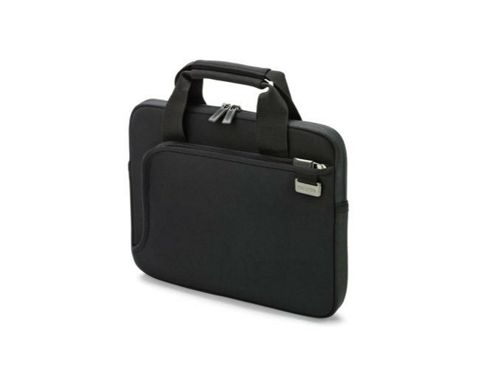 Dicota SmartSkin Notebook Sleeve (Black) for 14.1 inch Notebook