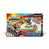Wii U Skylanders SuperChargers Racing Starter Pack