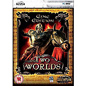Two Worlds - Epic Edition - PC