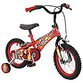 "Power Rangers 14"" Bike"