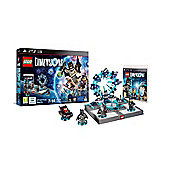 Lego Dimensions - Starter Pack PS3