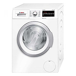 Bosch WAT24420GB Washing Machine, 8kg Load, 1200rpm, A+++ Energy Rating, in White