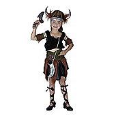 Viking Girl (L)