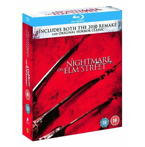 Nightmare On Elm Street (Blu-Ray Boxset)