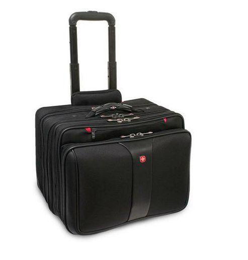Wenger SwissGear WA-7453 Laptop Suitcase