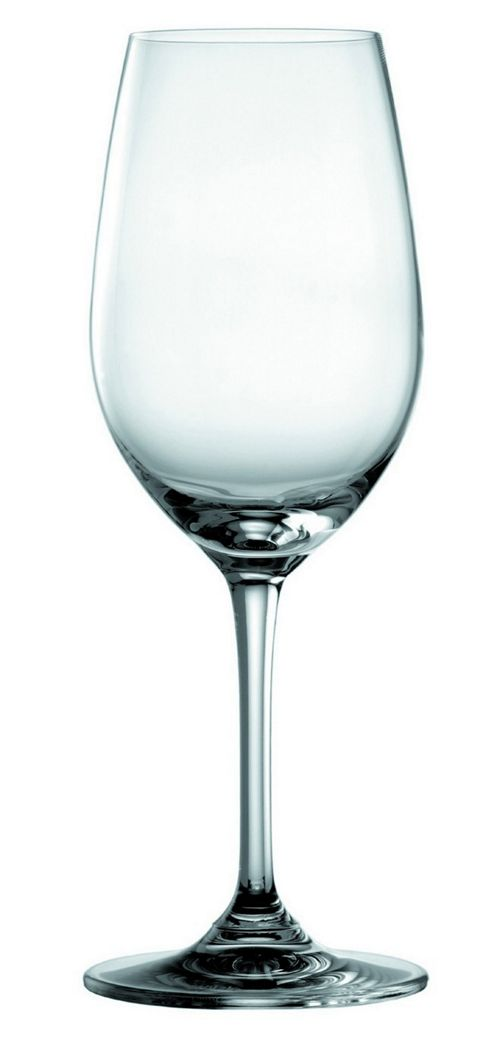 Dartington Crystal - Six For Four Classic White Wine Glass