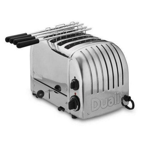 Dualit 42174 2 2 Stainless Steel Toaster