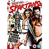Meet The Spartans (DVD)