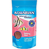 Aquarian Slow Sinking Pellet 284G