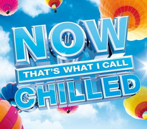 Now That's What I Call Chill (3CD)
