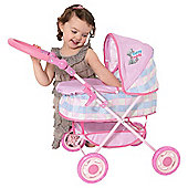 Tatty Teddy Pram