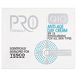 Tesco Pro-Formula Anti-Ageing Day Cream 50Ml