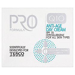 Tesco Pro-Formula Anti-Ageing Day Cream 50Ml