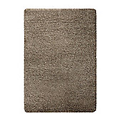 Esprit Super Glamour Brown Modern Rug - 160 cm x 225 cm (5 ft 3 in x 7 ft 5 in)