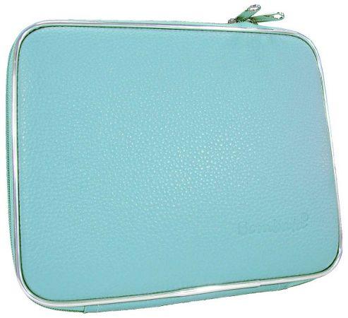 Bombata Piccola Pale Blue iPad Case