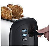 Breville VTT375 Polished Stainless Steel 2 Slice Toaster