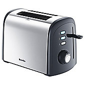 Breville VTT375 2 Slice Toaster - Polished Stainless Steel