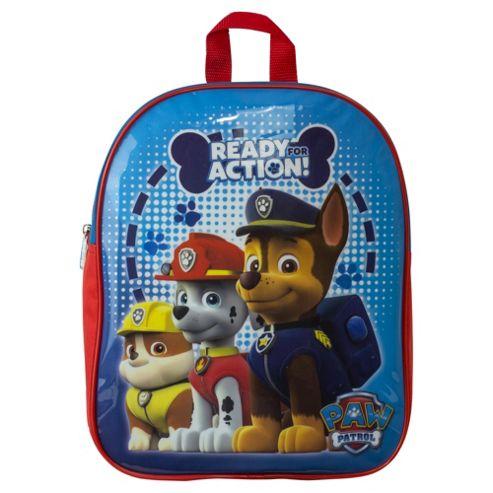 Buy paw patrol junior backpack from our paw patrol range tesco