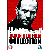 Jason Statham Collection  (DVD Boxset)