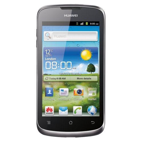 Vodafone Huawei G300 White
