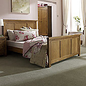Home Zone Hasting Bed Frame - King (5')