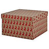 Reindeer Box L