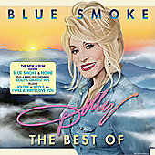 Dolly Parton Blue Smoke: The Best Of (2CD)