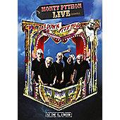 Monty Python Live: One Down Five To Go (DVD)